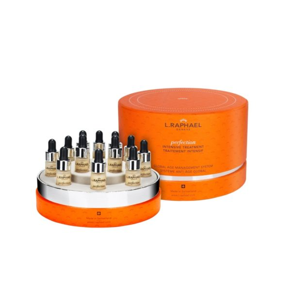 Perfection Intensive Treatment+box
