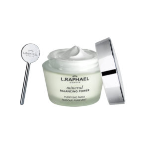 Mineral Open Purifying Mask