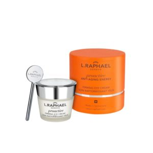 Proactive Firming Eye Cream+box