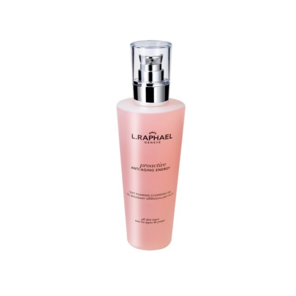 Proactive Soft Foaming Cleansing Gel
