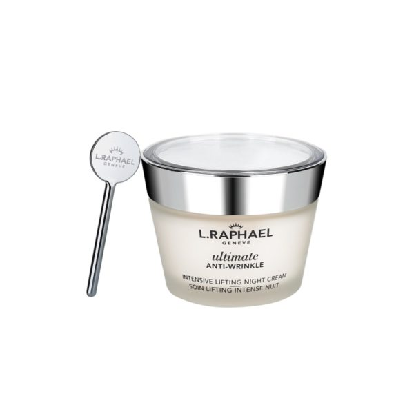 Ultimate Intensive Lifting Night Cream