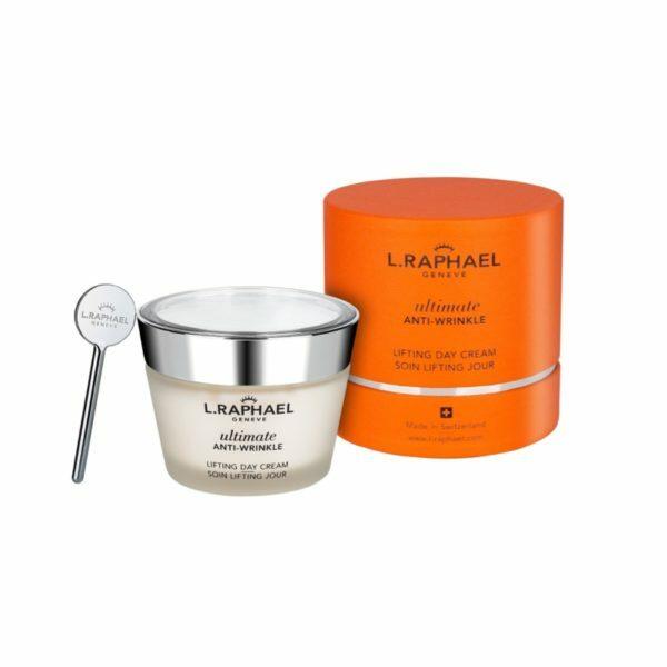 Ultimate Lifting Day Cream+box