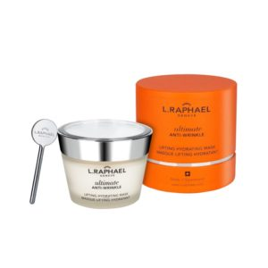 Ultimate Lifting Hydrating Mask+box