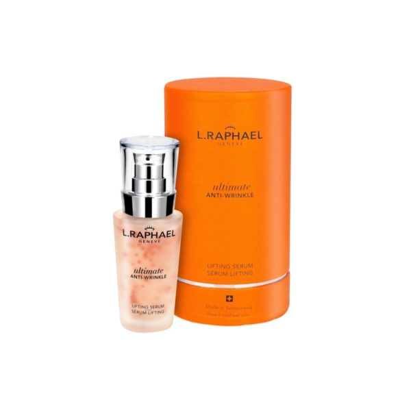 Ultimate Lifting Serum+case