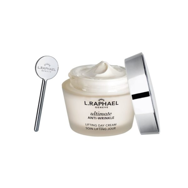 Ultimate Open Lifting Day Cream