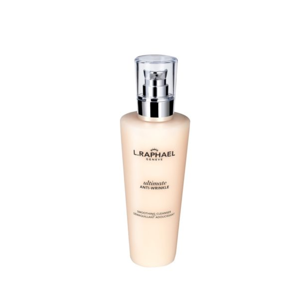 Ultimate Smoothing Cleanser