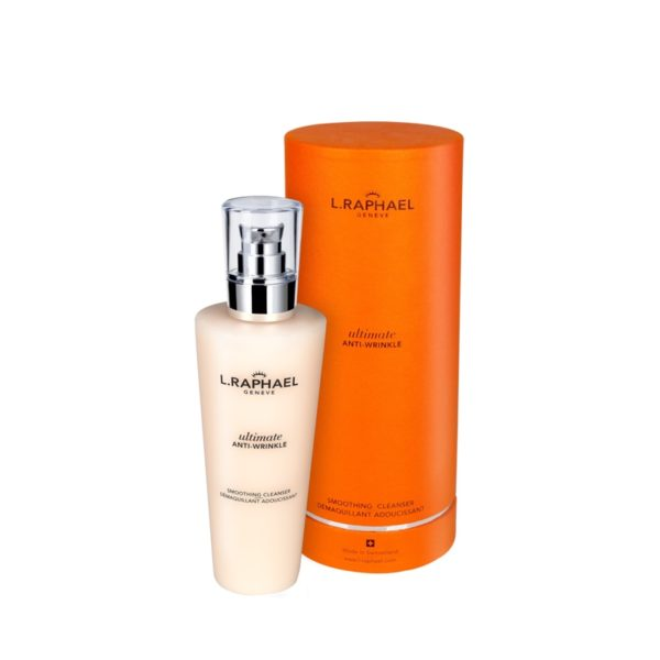 Ultimate Smoothing Cleanser+box